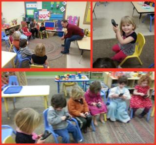 Preschool 2014